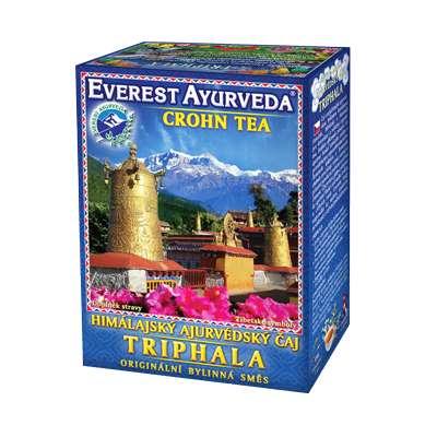 Triphala Ayurvedatee